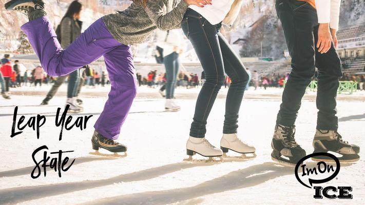 Leap Year Skate