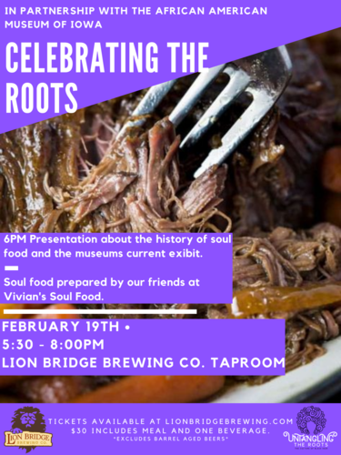 Celebrating the Roots