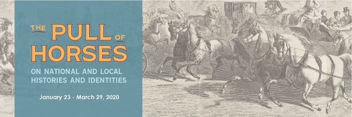 The Pull of Horses on National and Local Histories and Identities