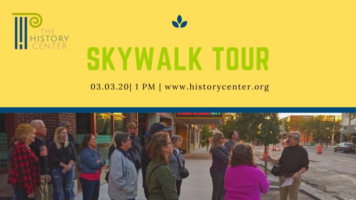 Skywalk Tour