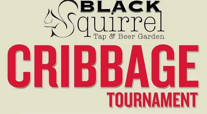 Cribbbage Tournament at Black Squirrel Tap