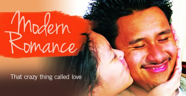 LifeTree Cafe: Modern Romance