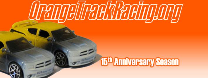 Orange Track Racing
