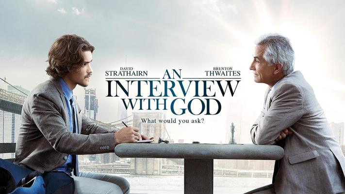 Free Movie - An Interview With God