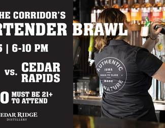 Search bartender brawl