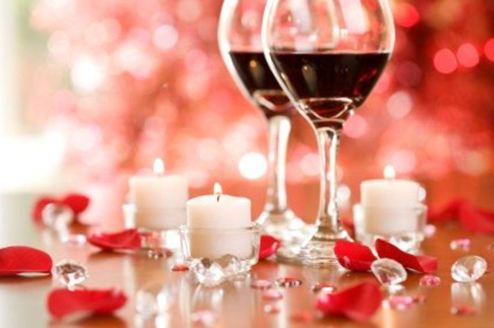 Valentine's Day Pairing Dinner
