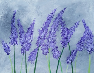 Search lavender