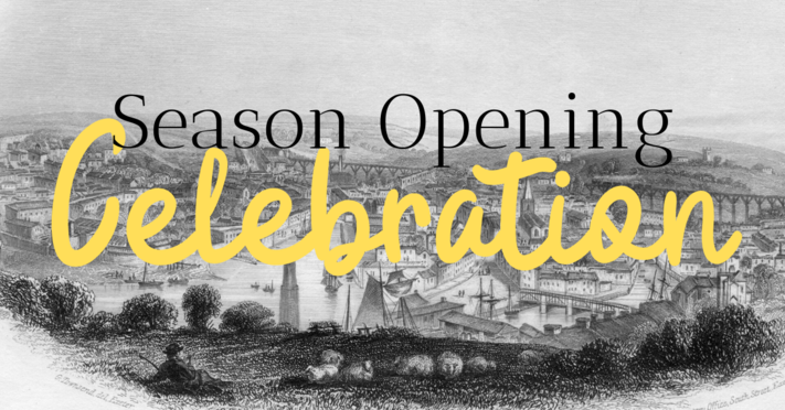 Plum Grove Season Opening Celebration