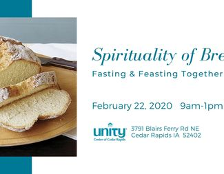 Search spirituality of bread
