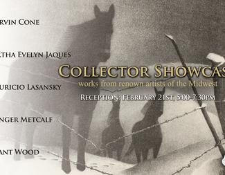 Art Exhibit: Collector Showcase