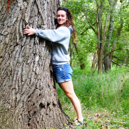 Mid-Week Tree Speak: Spirituality & the Wood-Wide-Web at Prairiewoods