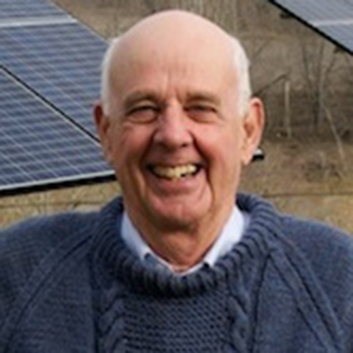 What I Stand for Is What I Stand On: A Retreat on Wendell Berry at Prairiewoods