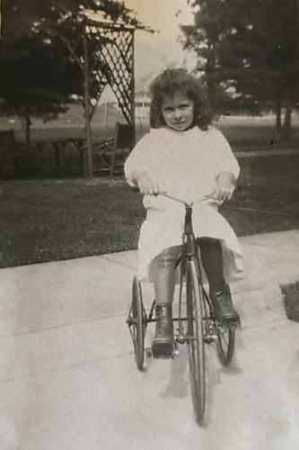 Neighborhood Bicycle Tour