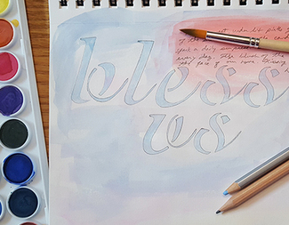 Search spiritual art journaling