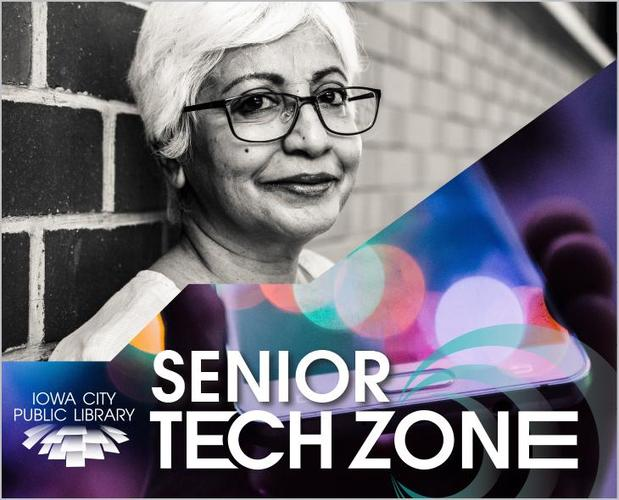 Senior Tech Zone
