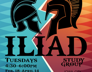 Homer's Iliad: a study group