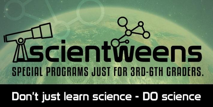 ScienTweens
