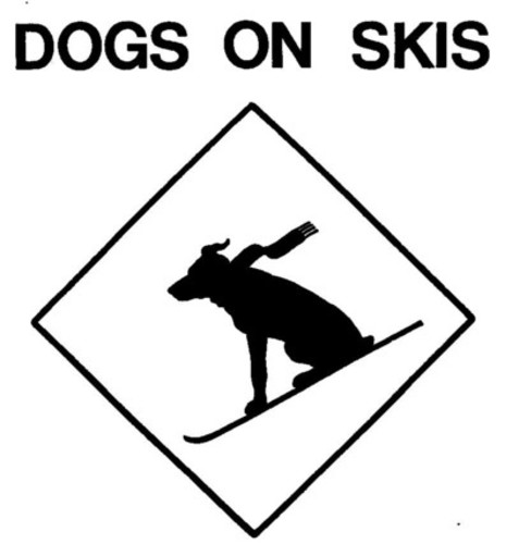 Fireside Friday Nights: Dogs on Skis