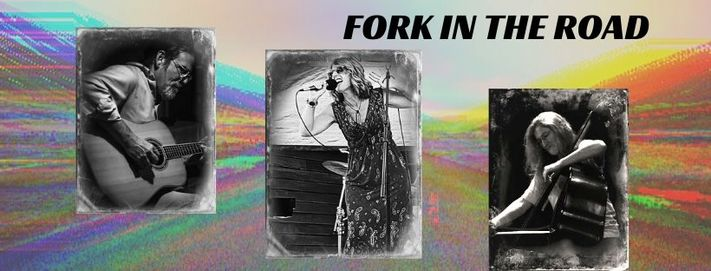 Fireside Friday Nights: Fork in the Road