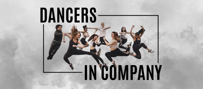 UI Dance presents Dancers in Company 2020 Home Concert