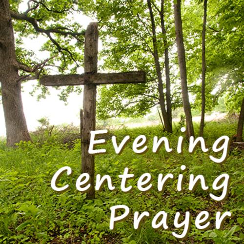 Evening Centering Prayer at Prairiewoods