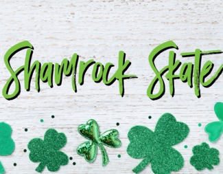 Search shamrock skate