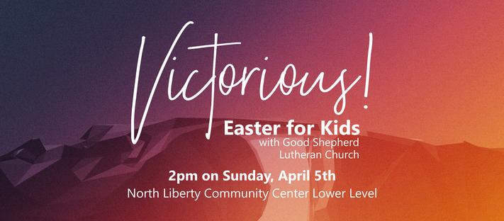 Easter for Kids 2020