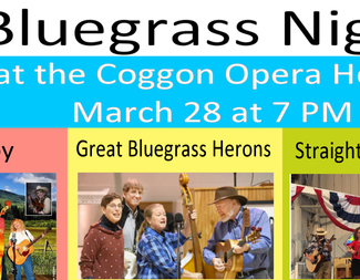Search bluegrass night fb event