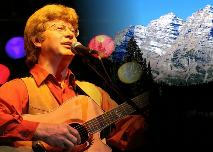 Postponed - Jim Curry Presents the Music of John Denver