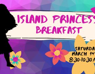 Search island princess