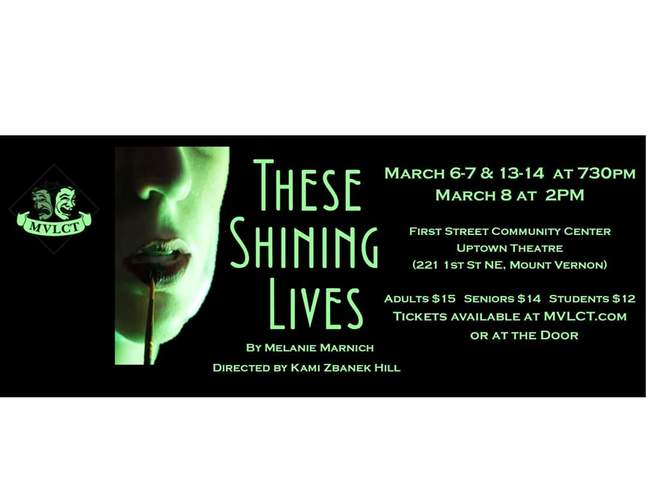 MVLCT Presents These Shining Lives