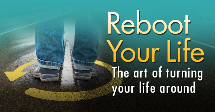 LifeTree Cafe: Reboot Your Life