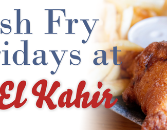 Search fish fry friday