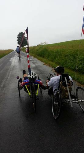CANCELLED - Freedom Bike Ride