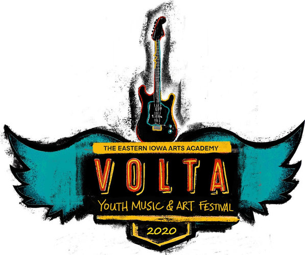 Eastern Iowa Arts Academy: Volta Youth Music & Arts Festival