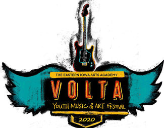 Search volta 2020 logo