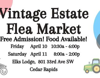 Search flea market spring