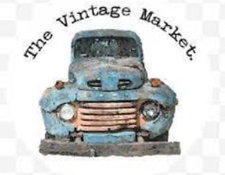 Search vintage estate flea market car