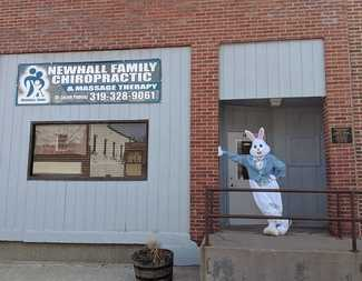 Search newhall easter bunny