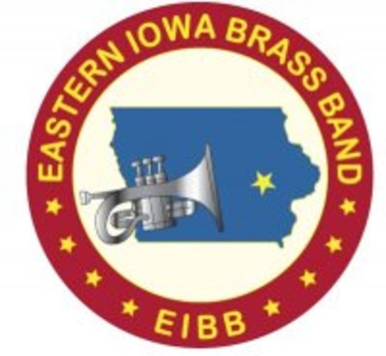 Eastern Iowa Brass Band Outdoor Concert