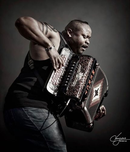 Dwayne Dopsie and The Zydeco Hellrasiers