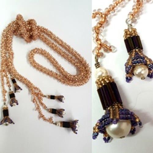 Instagram TV:  Tour of Herringbone Jewelry and Beading Kits