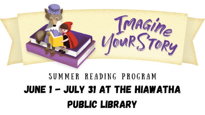 Summer Reading Program - Online