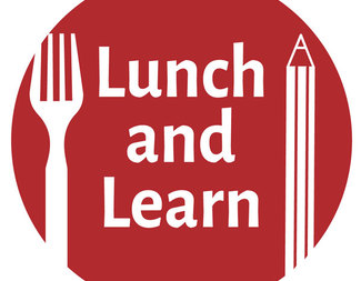 Search lunch and learn logo