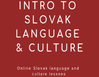 Search intro to slovak language   culture