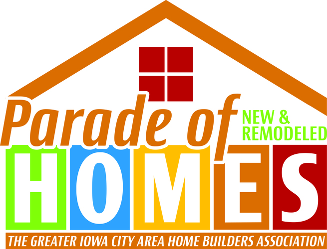 Greater Iowa City Area HBA Parade of Homes & Remodelers Parade