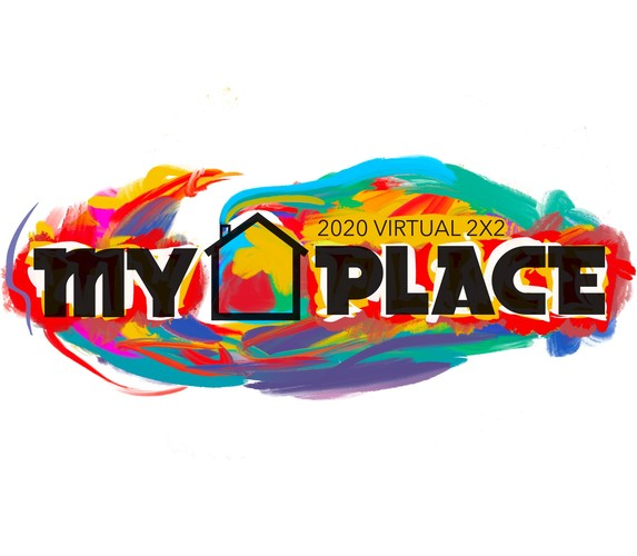 2x2xU MY PLACE