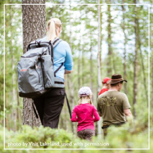 Mindfulness for Families at Prairiewoods