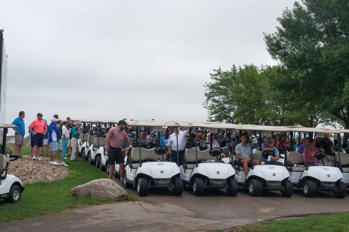 23rd Annual YMCA Golf Classic