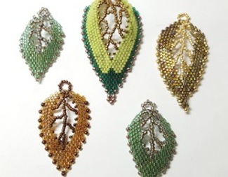 Search russian leaves peyote beadology iowa